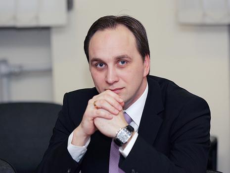 Verslo vadovų klubui vadovaus Nerijus Šėža