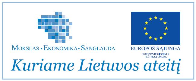 Verslumo skatinimas probleminiuose Lietuvos regionuose