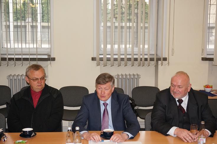 Viešėjo kandidatas į LR prezidentus Artūras Paulauskas