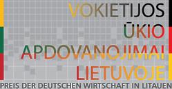 Vokietijos ūkio apdovanojimai Lietuvoje 2016