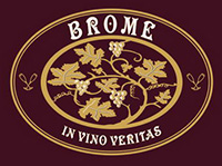 "Vyno namai ""Brome"""