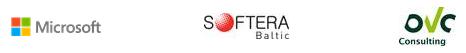 """UAB """"Softera Baltic"""" kviečia į nemokamą konferenciją"""