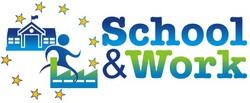 """Europos Sąjungos programos """"Erasmus +"""" projektas """"Mokykla ir darbas"""""""