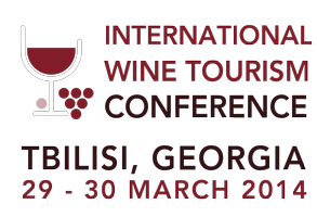 Kvietimas į tarptautinę vyno turizmo konferenciją Gruzijoje