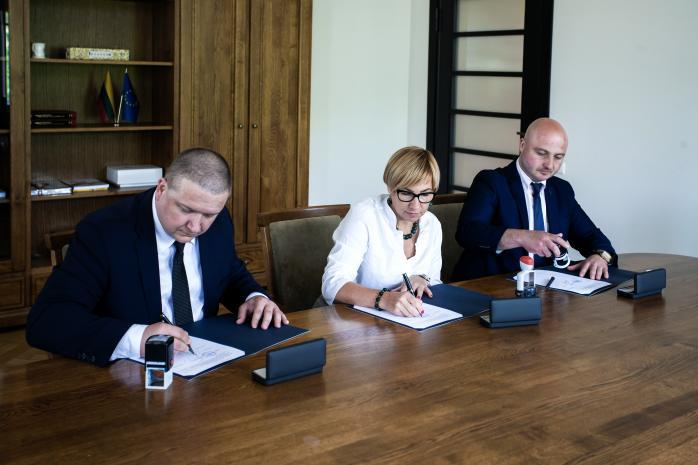 Kaune siekiama įkurti aviacijos specialistų rengimo klasterį
