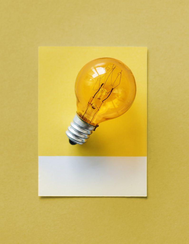 Naujovės inovacijų politikoje